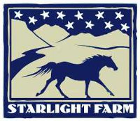 Starlight Farm Logo